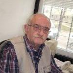 Георги Апостолов - писател, журналист и семеен приятел