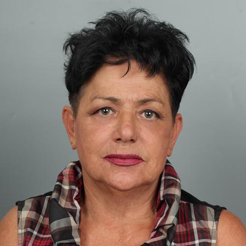 Лили Хаджийска - медицински секретар
