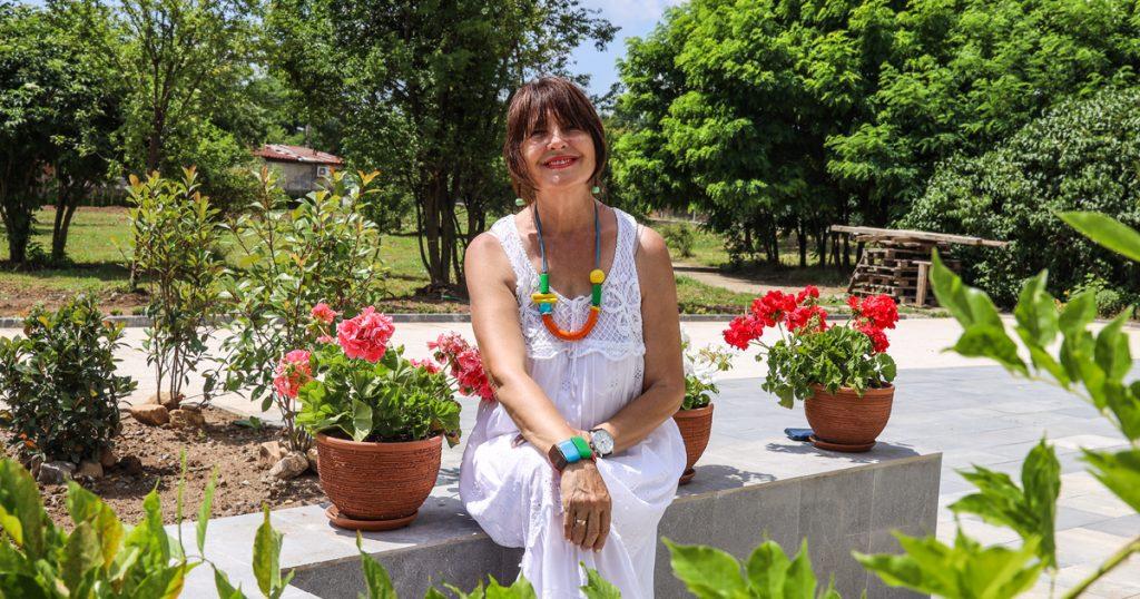 Един ден в Медива Парк с д-р Ива Станкова